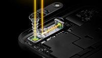 Oppo stellt ersten 5-fach optischen Zoom für Smartphone-Kameras vor