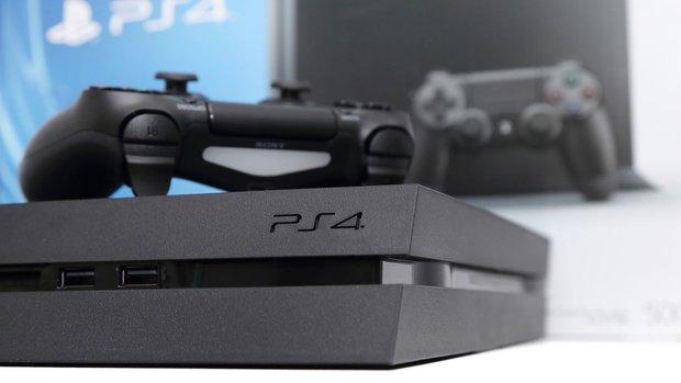 PlayStation 4 sorgt für blendende Zahlen bei Sony