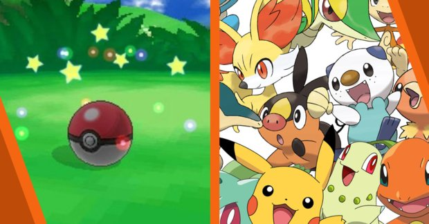Pokémon: So sehen die Bälle von innen aus