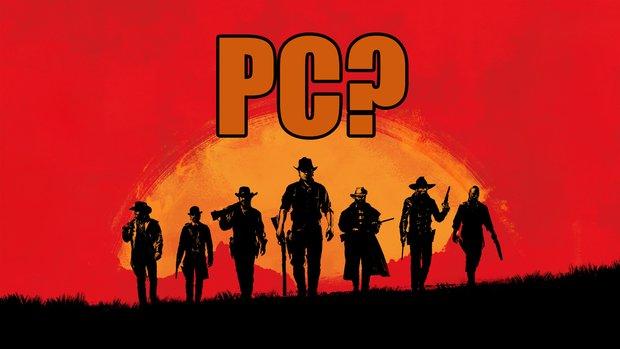 Red Dead Redemption 2: Leak gibt Hinweise auf PC-Version