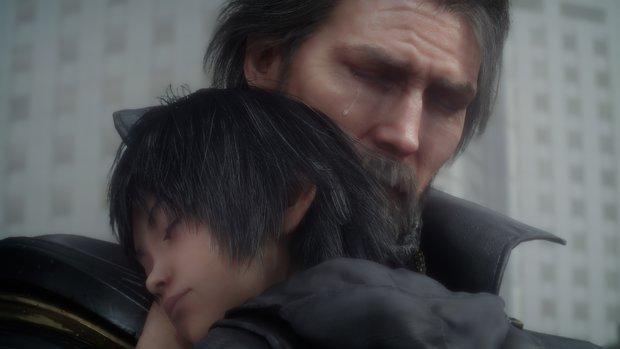 Final Fantasy 15: Darum ändert sich die Geschichte so stark