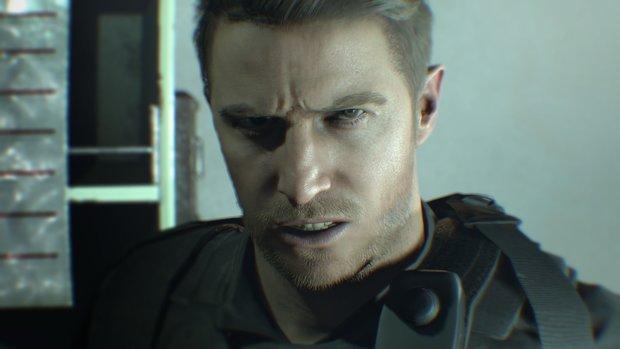 Resident Evil 7: Chris Redfield im nächsten DLC spielbar