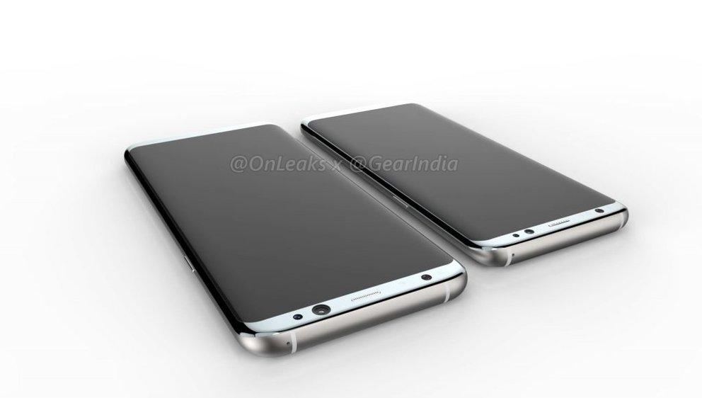 Samsung-Galaxy-S8-Plus-Render-Bilder-Leak-Iris