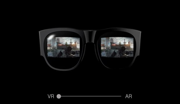 Samsung: Vier neue Virtual- und Augmented Reality-Projekte im Anmarsch