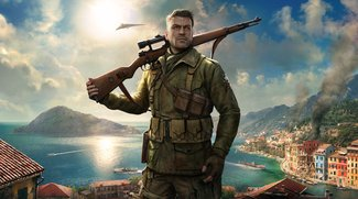 Sniper Elite 4: Die ersten Wertungen zum Shooter in der Übersicht