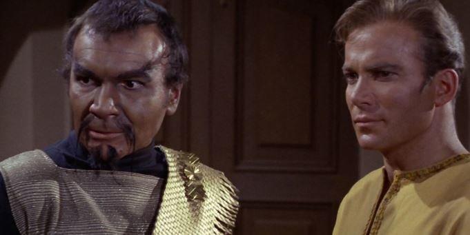 Star Trek Discovery Plot