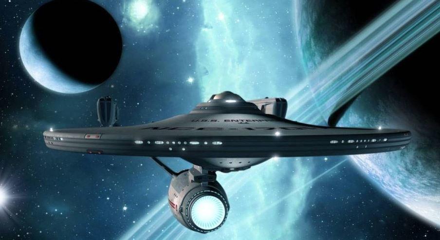 Star Trek JJ Abrams