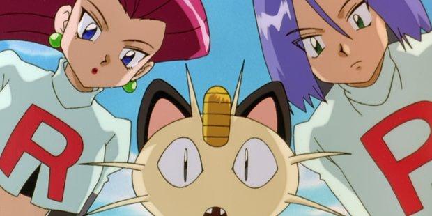 Pokémon: Team Rocket besiegen Ash zum ersten Mal in 20 Jahren