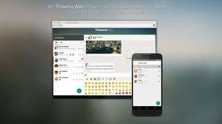 Threema Web: Das sichere WhatsApp Web ist gestartet