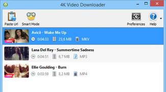 Top-Download der Woche 06/2017: 4K Video Downloader