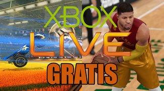 Xbox Live Gold: Gratis-Wochenende mit zwei Spielen gestartet