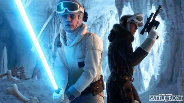 Star Wars - Battlefront 2: Shooter bekommt Solo-Kampagne