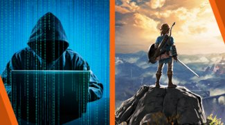 Zelda - Breath of the Wild: Raubkopie spoilert wichtige Spielinhalte