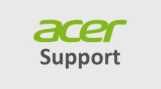 Acer Support: Telefon, E-Mail, Chat-Kontakt & Reparatur-Shops
