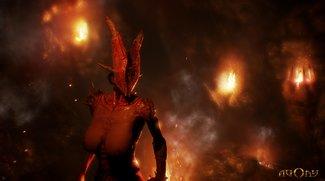 Agony: Verstörender Demons-Teaser zum Höllen-Spiel