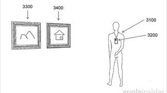 Apple-Patente beschreiben Augmented-Reality-Ideen