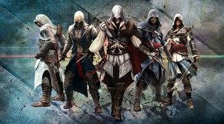 Assassin's Creed Empire: Angeblich erste Screenshots aufgetaucht