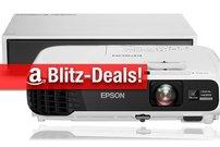 Blitzangebote: Full HD Beamer, Porsche Festplatte, Adobe Creative Cloud, 6 Zoll Smartphone