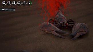 Conan Exiles: Vergiftung heilen und Gegner vergiften