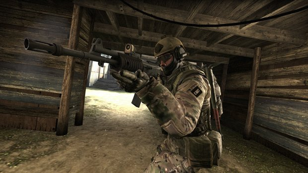 Counter-Strike Global Offensive: Hacker nutzen Chat-Bots als Protest gegen Cheater