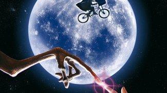 E.T. – Der Außerirdische: Teil 2 - so sähe die Fortsetzung aus