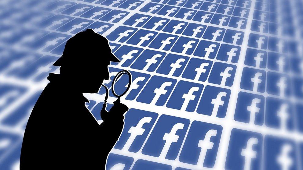 """Facebook-Profile durchschnüffeln """"like a boss"""" mit Stalkscan"""