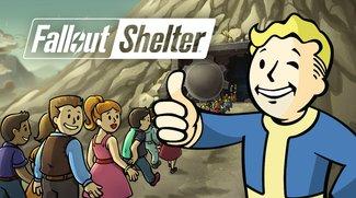 Fallout Shelter: Morgen auch für Windows 10 und Xbox One
