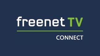 freenet TV connect: Fernsehen via Internet als Ergänzung zu DVB-T2 HD