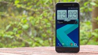HTC 10: Update auf Android 7.0 Nougat ab sofort verfügbar