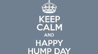 Was bedeutet Hump Day?