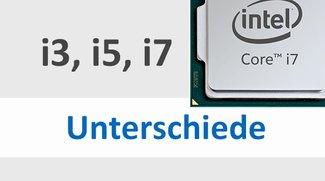 Unterschied zwischen Intel i3, i5 und i7 – Einfach erklärt