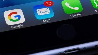 Fingerabdruckscanner auf dem Display: Neues Apple-Patent zeigt, wie es funktioniert