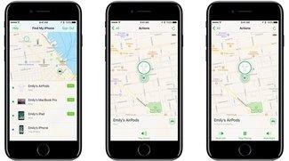 Apple veröffentlicht fünfte Betas für iOS 10.3, watchOS 3.2 und tvOS 10.2