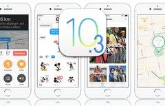 iOS 10.3: Das solltest du...