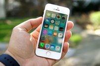 iPhone SE 64 GB mit O2 free S für 24,99 € pro Monat bei Saturn