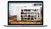 macOS 10.13 High Sierra: Download, Neuerungen, Kompatibilität