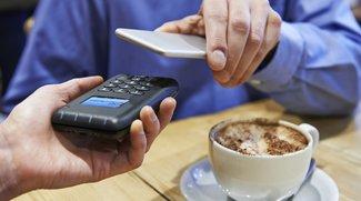 Kontaktlos bezahlen mit Handy: Wie geht das und ist das sicher?