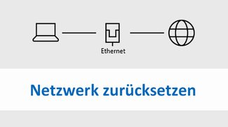 Windows 10: Netzwerk zurücksetzen – so geht's
