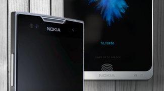Nokia N8 und Nokia 9 im Konzept: Diese Smartphones sahen wir (leider) nicht auf dem MWC