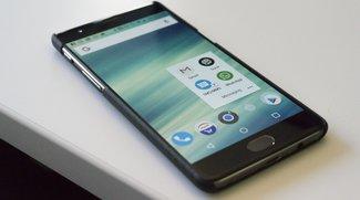 OnePlus 3(T): Update auf Android 7.1.1 ab sofort zum Download