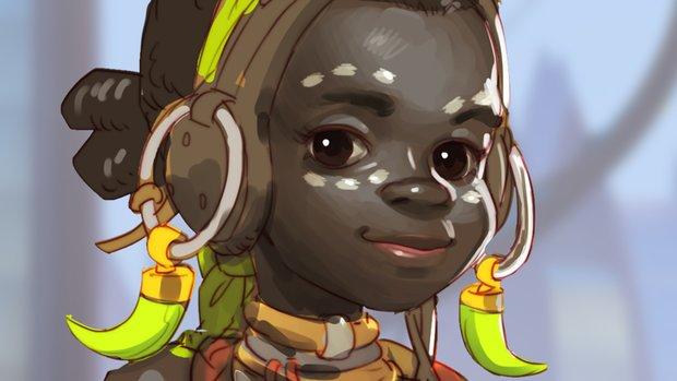 Overwatch: Der neue Held ist ... ein kleines Mädchen?