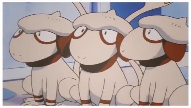 Pokémon GO: Farbeagle fangen - wo ist der Nachahmer?