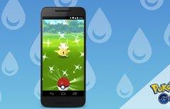 Pokémon GO: Updates - Alle...