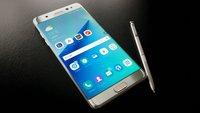 Blasen statt Schreiben: Samsung will Promille-Tester in Smartphone-Stylus integrieren