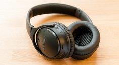 Bose muss vor Gericht: Der Kopfhörerhersteller sammle unerlaubt Nutzerdaten [Update: Abschalt-Option]