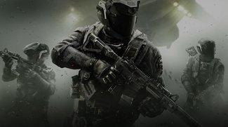 Call of Duty: Neuer Ableger soll dieses Jahr erscheinen