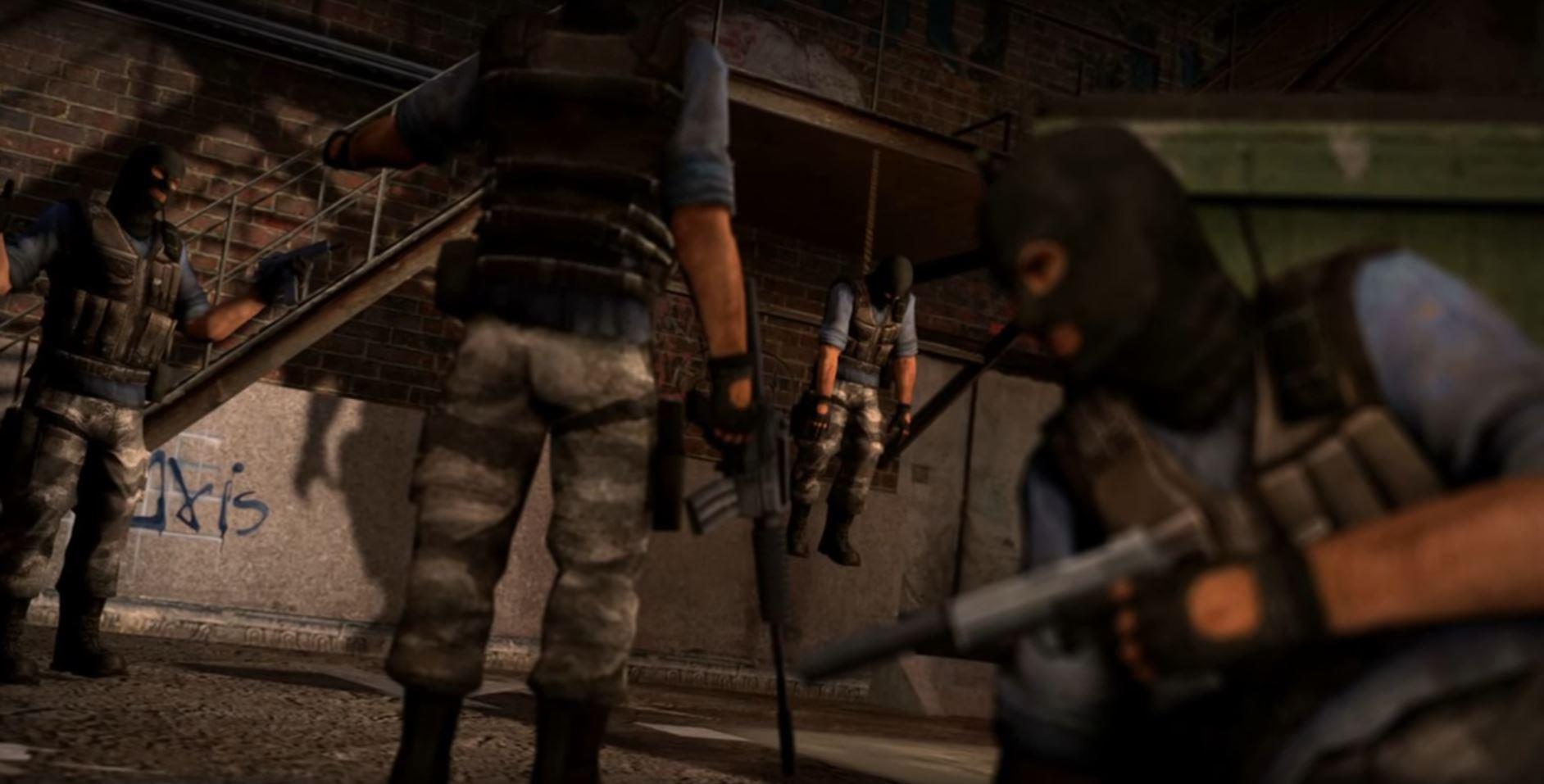 Garrys Mod TTT Was Ist Trouble In Terrorist Town Und Wie Spielt - Minecraft ttt spielen