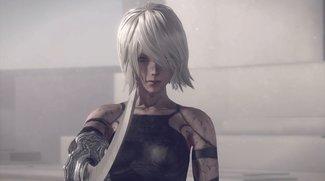 NieR Automata: Kauf von PS4-Trophäen im Spiel möglich