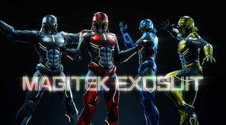 Final Fantasy XV: Gratis-DLC wegen Power Rangers verschoben