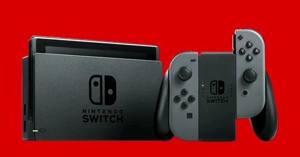 Nach diesem Video willst du garantiert keine Nintendo Switch mehr haben